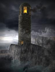 Artwork for Torpin Tower